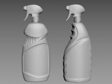 Моделирование бутылок