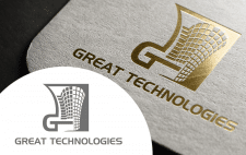 logo - GREAT TECHNOLOGIES