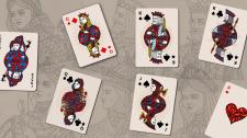 Покерные карты