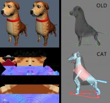 Cartoon-DOG