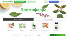 Создание интернет-магазина на Tilda под ключ