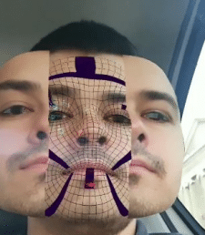 маска для инстаграм