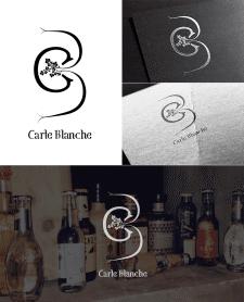 "Разработка логотипа для клуба ""Carte Blanche"""