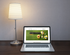 Сайт-каталог Renault Ровно