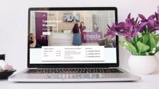 Создание сайта для медицинской клиники
