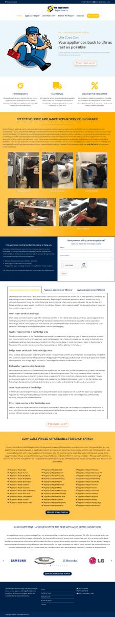 Сайт на Wordpress + сбор СЯ + написание текстов