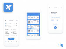 Mobile Design sketch-app
