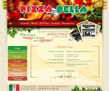 Пицца Bella