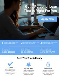 Дизайн e-mail креатива