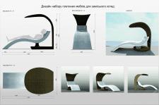 Дизайн плетенной мебели