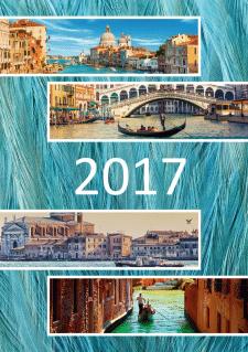 Постер для календаря 2