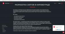 Написание seo-текста для IT компании