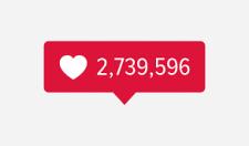 TelegramBot for liking Instagram profiles
