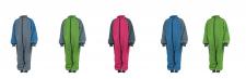 изменение цвета одежды на фото