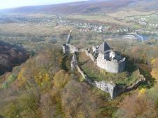 Весільний фестиваль у Невицькому замку: озброюємос