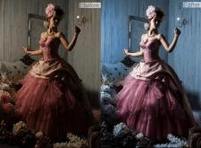 Пример обработки фото в полный рост