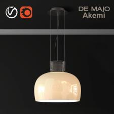Светильник De Majo Akemi
