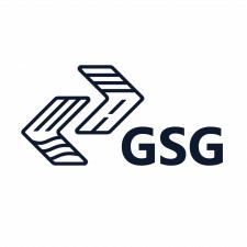 Лого для транспортной компании GSG