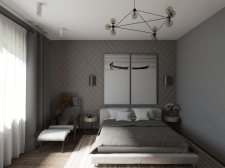GUEST ROOM VISUALIZATION