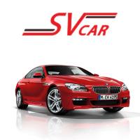 Сайт «SVcar»