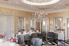 beautyroom in ArtDeco