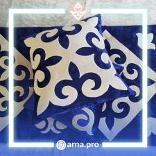 Instagram рамка arna.pro