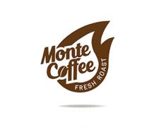 Monte Coffee логотип