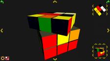 3D Кубик рубик