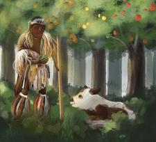 Story about Zulu