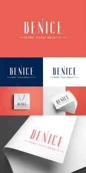 Логотип Benice