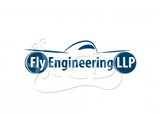 Логотип компании Fly Engineering LLP