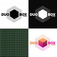 Логотип DUO BOX