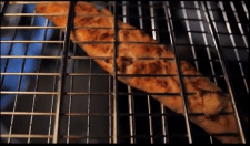 Динамичное видео для ресторана