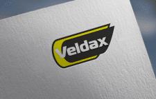 Логотип Veldax