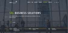 SOL Business Markup