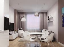 Квартира #light