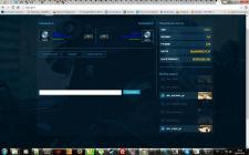 CSGO Matchmaking Site