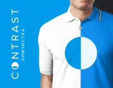 Contrast - UX/UI, Web & App design