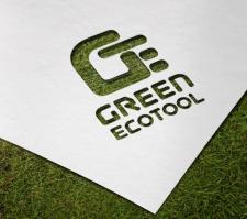 Лого для мебели с эко материалов