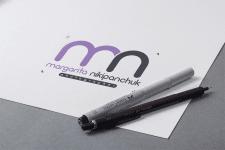 логотип для Margarita Nikiparchuk