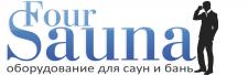 Логотип 4sauna