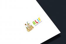 Логотип для детского развивающего центра