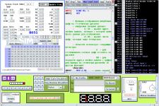 Простенькая лаба по ассемблеру на эмулятре Edsim51