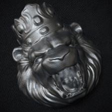 Моделирование льва