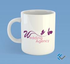 Logo свадебное агенство