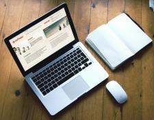 Staff max - Сайт компании