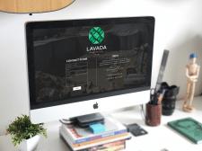 "Landing Page ""Lavada"""