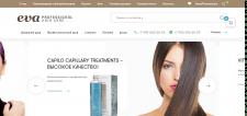 Eva Professional - косметика для волос