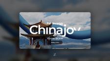 Баннер Chinajoy