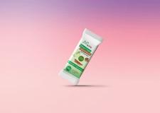 Дизайн упаковки для шоколадних батончиків